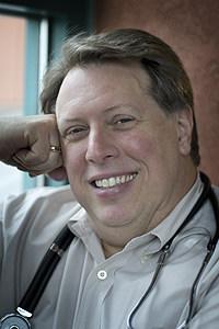 Dr.Federico Picture Woodstock Chiropractors