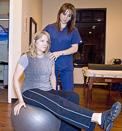 woodstock rehabilitation therapy