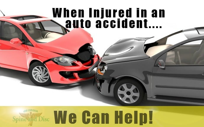 Woodstock automobile accidents treatment center