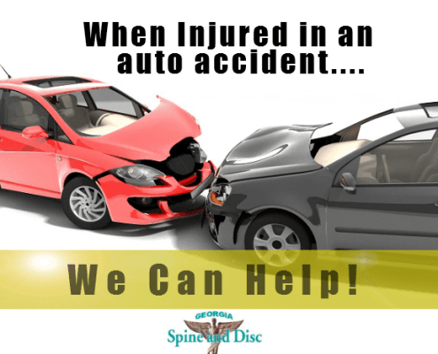 Complete medical treatment after an accident