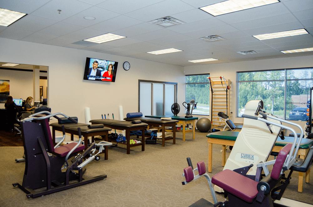 Medical Facility Woodstock GA