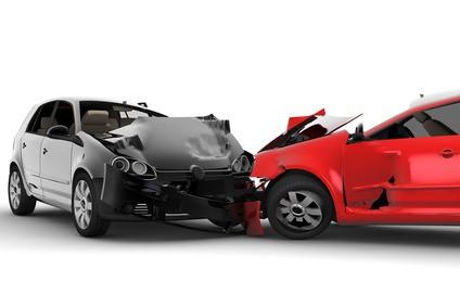 Auto Accidents Woodstock GA