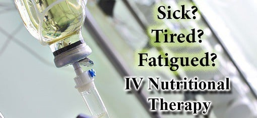Iv Nutrient Therapy Woodstock Ga Advanced Health