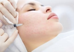 Mesotherapy Helps in weight Loss