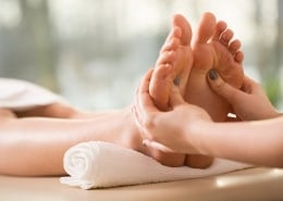 Safe and Effective Therapeutic Massage
