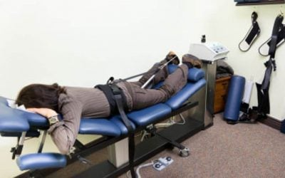 How Is IDD (Spinal Decompression) Therapy Done?