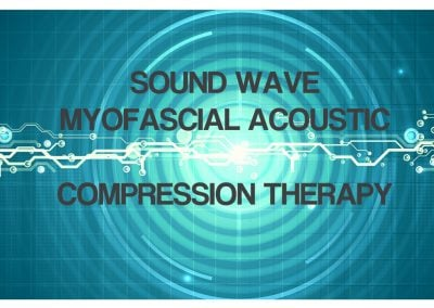 Myofascial Acoustic Compression Therapy (MyACT)