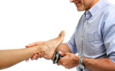 Myofascial Acoustic Compression Therapy
