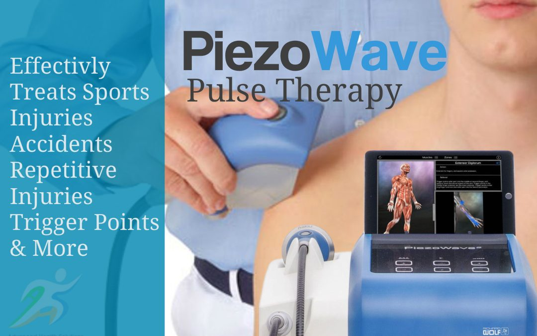PiezoWave Pain Treatment