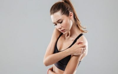 Suffering From Rotator Cuff Tear?
