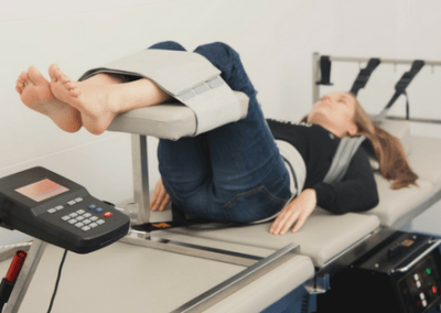 Cervical Spinal Decompression
