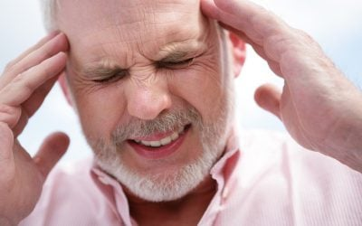 Chiropractic Care Might Eliminate Your Headaches