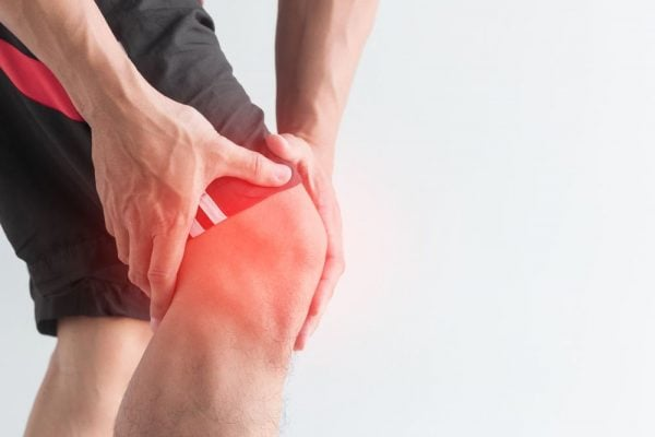 Knee Cartilage Regeneration Expert