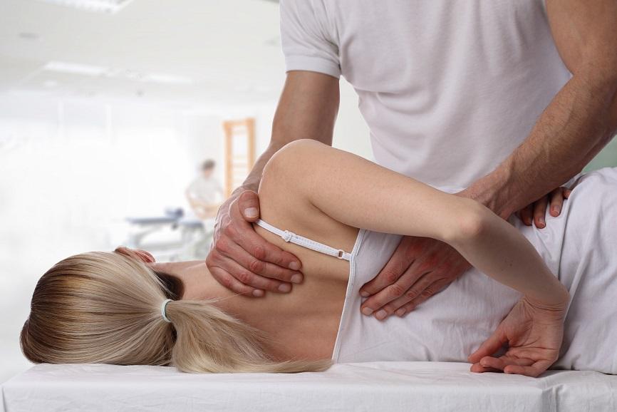 Best Therapeutic Massage