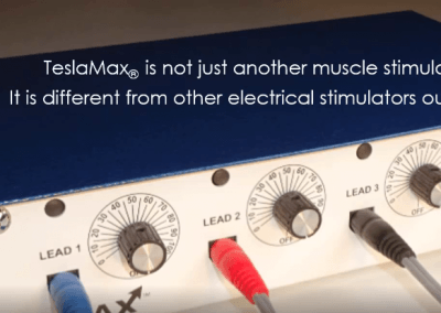 Tesla Max Therapy