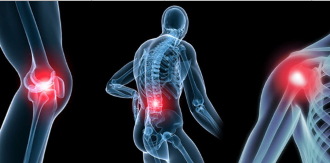Cold Laser Therapy For Pain And Inflammation