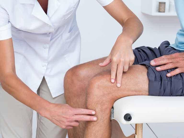 Suffering From Rheumatoid Arthritis?