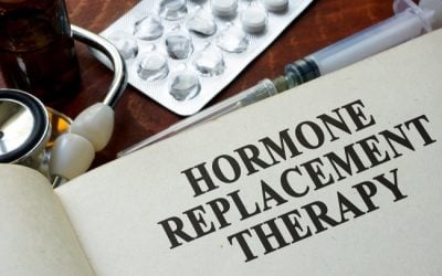 Woodstock Hormone Replacement Therapy