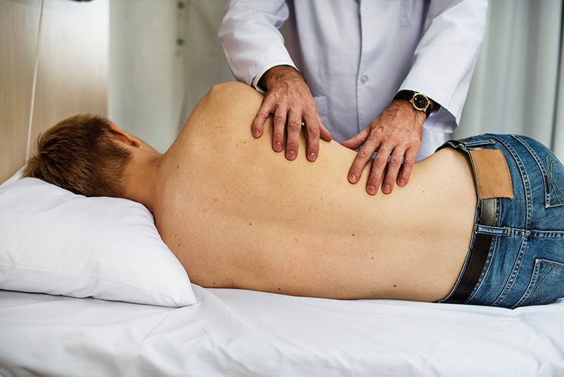 Chiropractic Car Accident Treatment