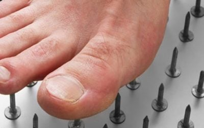 Suffering from Peripheral Neuropathy?