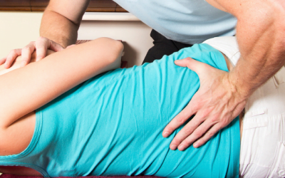 Core Chiropractic Treatment For Lower Back Pain