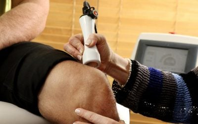 Guide to Cold Laser Therapy for Knee Pain