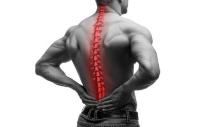 See a Chiropractor if You Have Chronic physical pain