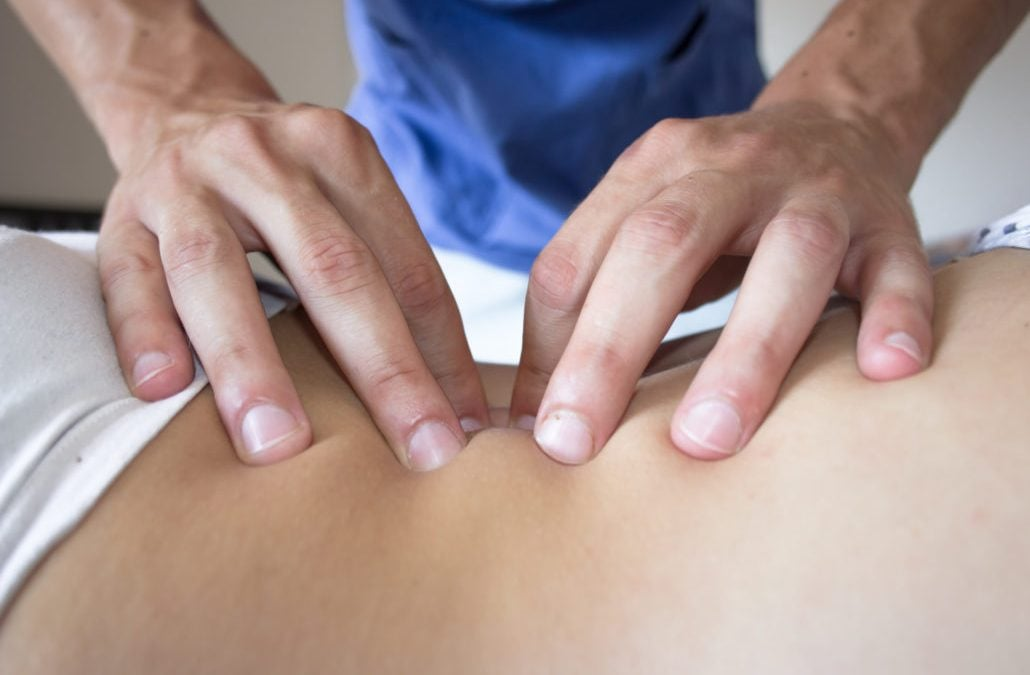 Chiropractic Car Accident Treatment Reduces Scar Tissue