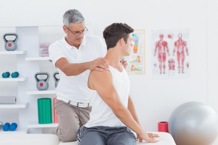 Chiropractic- Overall Improvement In Health