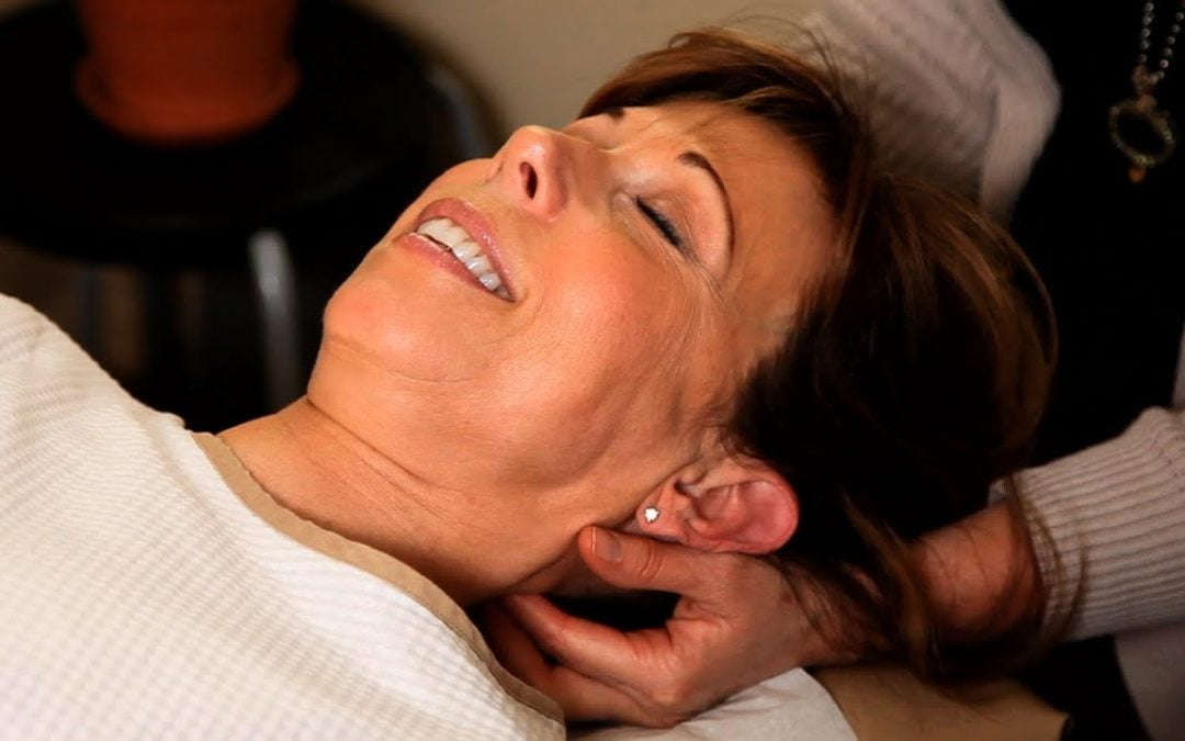 Chiropractic Care for Tension Headache
