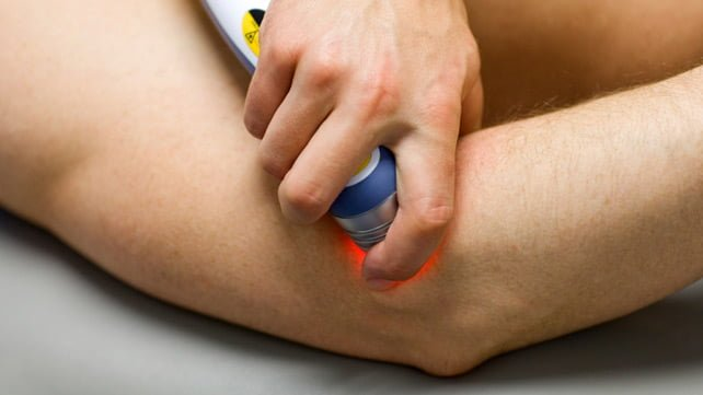 How Does Cold Laser Therapy Work?