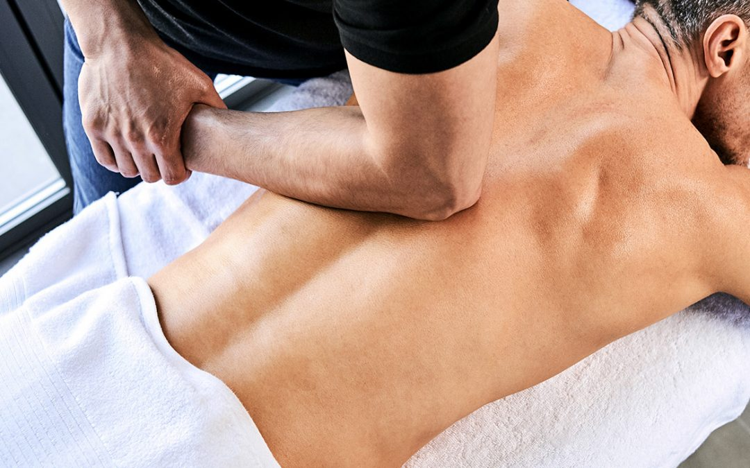 Back Pain Relief Techniques