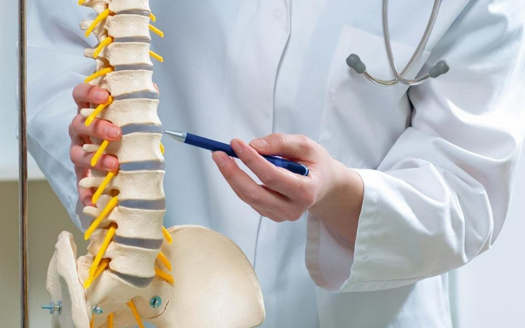Spinal Manipulation in Woodstock.