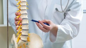 Spinal Stenosis Treatment Woodstock
