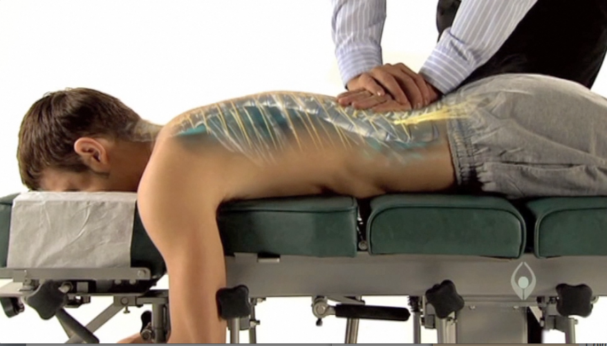 Spinal Decompression Therapy Woodstock