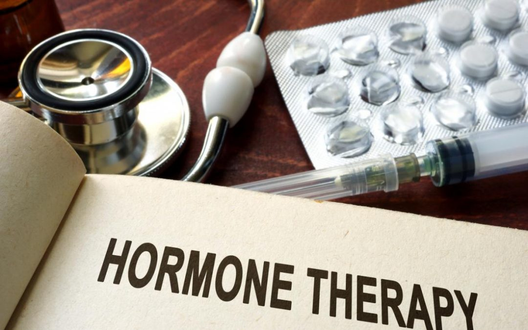 Hormone Replacement Therapy Specialist