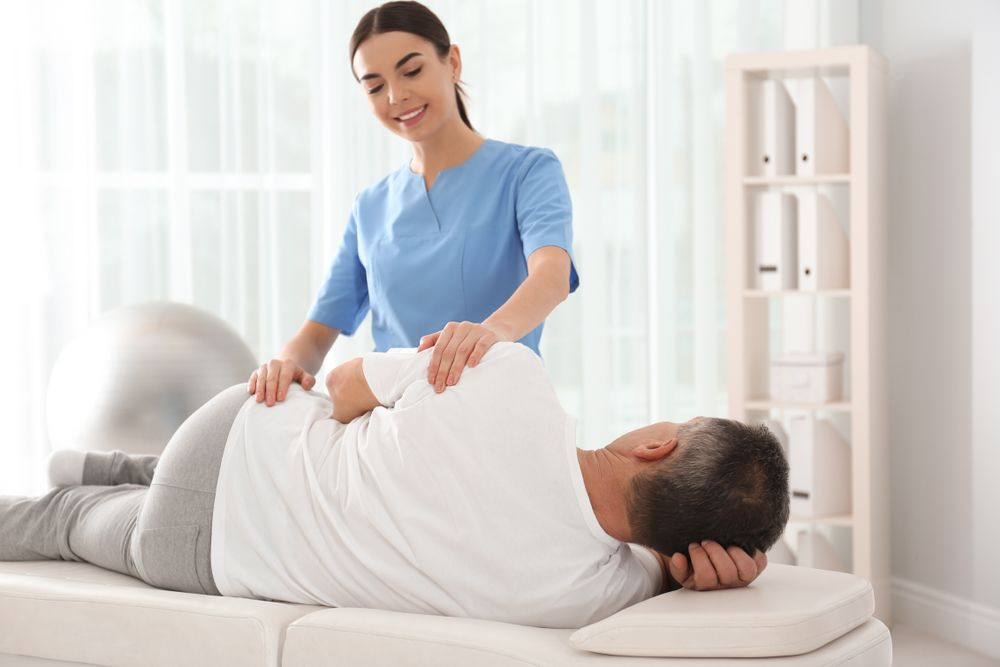 Chiropractic Back Pain Treatment Involve