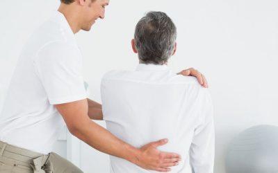 Chiropractic Care Treatment Is Non-Invasive