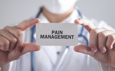 Pain Management Specialist