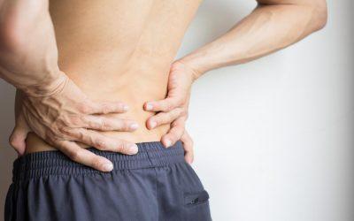 Sciatica Causes and Risk Factors