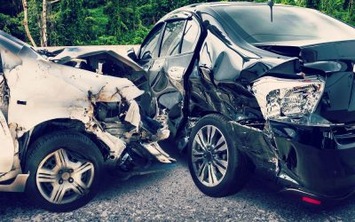 Common Injuries of Auto Accidents
